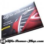 Alfa Romeo Books