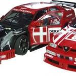 Alfa Romeo Scale Models