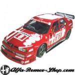 Alfa Romeo 155 v6 TI Larini 1993