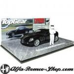 Alfa Romeo 8C Competizione ft. the Stig