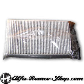 Alfa Romeo 156 147 interior filter 1st -series