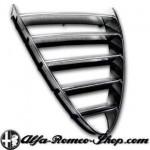 Alfa Romeo 156 grill facelift
