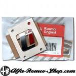 Alfa Romeo 156 Ti badge