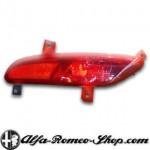Alfa Romeo GT lower tail light left 71736431
