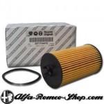 Oilfilter Alfa 159 1.8 MPI 71744410