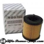 Oilfilter Alfa 159 1.9 2.2 JTS 71169199