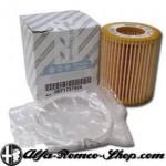 Oilfilter Alfa 159 JTD 71737926