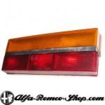 Alfa 90 rear light left