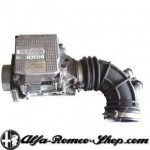 Alfa-33-Bosch fuel injection control unit 0280000602