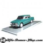Alfa Romeo Nuova Giulia Super
