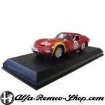 Alfa Romeo Giulia TZ 2