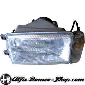 Novanta Headlight left