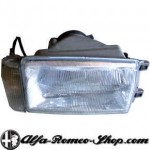 Novanta Headlight right