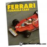 Ferrari Formula cars